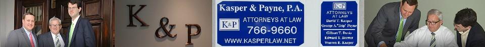 Kasper & Payne, P.A.